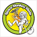 Space Monkey Meds Official Site